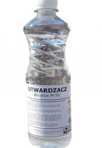 Utwardzacz Butanox M 50 - 500 ml