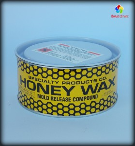 Wosk Honey Wax 400g